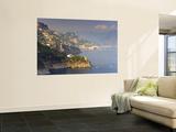 Buy Amalfi Coast, Campania, Italy at AllPosters.com