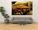 Buy Cafe, Pantheon, Rome Italy at AllPosters.com