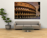 Buy The Colosseum, Rome, Italy at AllPosters.com