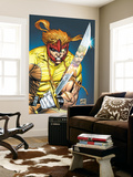 X-Force No.2 Cover: Shatterstar