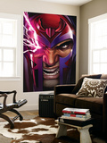 Uncanny X-Men No.516 Cover: Magneto