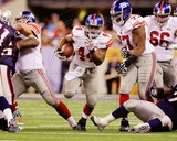 Ahmad Bradshaw Super Bowl XLVI Action