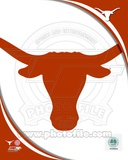 University of Texas Longhorns Team Logo
