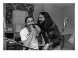 WWD - Cheech & Chong
