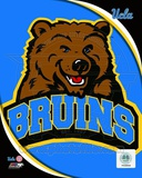 UCLA Bruins Team Logo