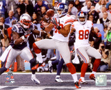 Victor Cruz Touchdown Catch Super Bowl XLVI