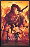 Buy The Last of the Mohicans from Allposters
