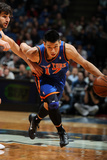 New York Knicks v Minneapolis Timberwolves, Minneapolis, MN, Feb 11: Jeremy Lin