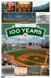 Red Sox - Fenway 100th