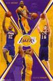 Lakers - Team 2011