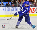 Dion Phaneuf 2011-12 Action