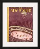 The New Yorker Cover - February 2, 1929