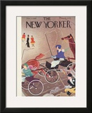 The New Yorker Cover - November 8, 1930