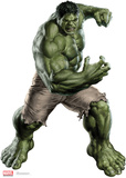 The Hulk - Avengers