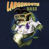 Buy Largemouth Bass at AllPosters.com