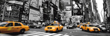 Times Square, New York Art Print
