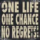 One Life