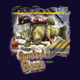 Buy Smoked Bass at AllPosters.com