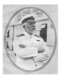 Captain of White Star Liner, RMS Titanic.