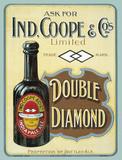 Ind. Coope Double Diamond