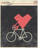 J'aime mon vélo