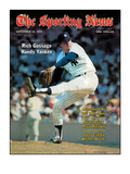 New York Yankees P Rich Gossage - September 30, 1978