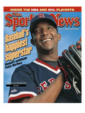 Boston Red Sox P Pedro Martinez - May 29, 2000