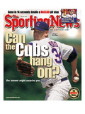 Chicago Cubs P Kerry Wood - July 30, 2001