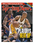 Indiana Pacers' Reggie Miller - June 5, 2000