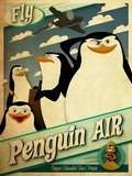 Madagascar: Penguin Air
