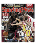 Miami Heat's Shauille O'Neal - January 21, 2005