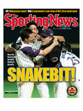 Arizona Diamondbacks - World Series Champions - November 12, 2001