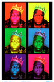 Notorious BIG - Pop Art King