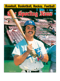 Los Angeles Dodgers' Ron Cey - May 29, 1976