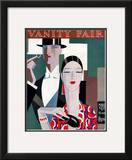 Vanity Fair Cover - March 1927