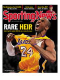 Los Angeles Lakers' Kobe Bryant - May 19, 2008
