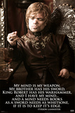 Buy Game of Thrones - Tyrion at AllPosters.com