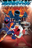 Sesame Street - Monsters of Rock