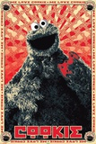 Sesame Street - Cookie Monster
