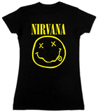 Juniors: Nirvana - Smile
