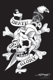 Ed Hardy - Death or Glory