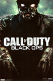 Buy Call Of Duty - Black Ops - Zombie at AllPosters.com