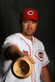 Goodyear, AZ - February 25: Cincinnati Reds Photo Day - Ryan Madson