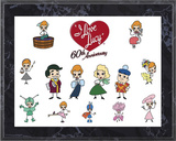 I Love Lucy - 60th Anniversary