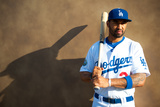 Glendale, AZ - March 2: Los Angeles Dodgers Photo Day - Mark Ellis