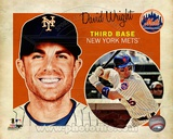 David Wright 2012 Studio Plus
