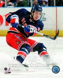 Michael Del Zotto 2011-12 Action