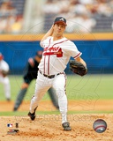 Greg Maddux Action