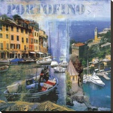 Buy Portofino I at AllPosters.com