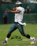 Donovan McNabb Philadelphia Eagles- Rolling Out